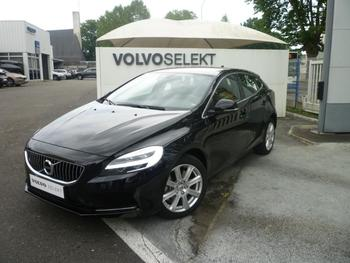 Achat VOLVO V40 D2 120ch Inscription Geartronic occasion à Pau à 20890 €