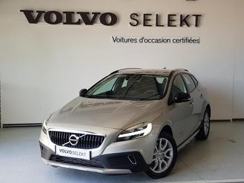 Achat VOLVO V40 Cross Country D2 120ch Pro occasion à Labege à 22900 €