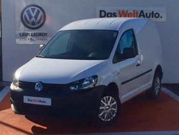Achat VOLKSWAGEN Caddy 2.0 TDI 110ch Business Line 4Motion occasion à Tarbes à 13990 €