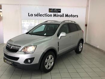 Achat OPEL Antara 2.2 CDTI 163 Edition Pack Stop/Start 4X2 occasion à Toulouse à 15450 €