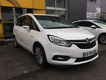 Achat OPEL Zafira 1.6 D 134ch BlueInjection Innovation occasion à Toulouse à 31400 €