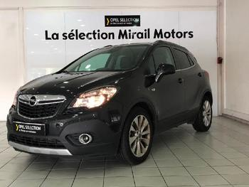 Achat OPEL Mokka 1.4 Turbo 140ch Cosmo Start&Stop 4x2 occasion à Toulouse à 16490 €