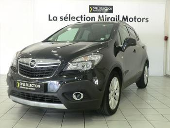 Achat OPEL Mokka 1.4 Turbo 140ch Cosmo Start&Stop 4x2 occasion à Toulouse à 13990 €