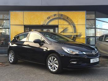 Achat OPEL Astra 1.4 Turbo 125ch Innovation Start&Stop occasion à Muret à 23800 €