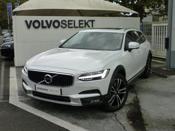 VOLVO V90 Cross Country D5 AWD 235ch Pro Geartronic occasion éligible à la prime à la conversion en vente à Pau à 67350 €