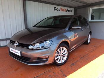 Achat VOLKSWAGEN Golf 1.6 TDI 110ch BlueMotion Technology FAP Lounge 5p occasion à Tarbes à 16890 €