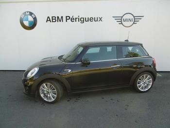 Achat MINI Mini Cooper 136ch Red Hot Chili occasion à Trélissac à 21900 €