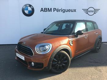 Achat MINI Countryman Cooper D 150ch Exquisite ALL4 BVA occasion à Trélissac à 40970 €