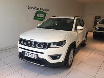 Achat JEEP Compass 1.4 MultiAir II 140ch Limited 4x2 occasion à Montauban à 30950 €