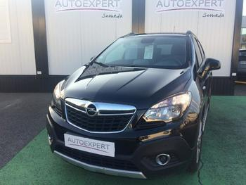 Achat OPEL Mokka 1.6 CDTI 136ch Cosmo Pack ecoFLEX Start&Stop 4x2 occasion à Toulouse à 13790 €