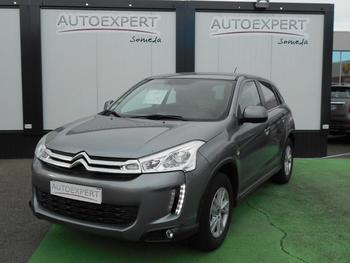 Achat CITROEN C4 AirCross 1.6 e-HDi115 4x2 Feel Edition occasion à Toulouse à 16790 €