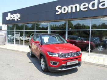 Achat JEEP Compass 2.0 MultiJet II 140ch Limited 4x4 occasion à Toulouse à 36450 €
