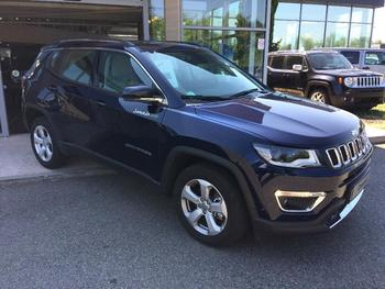 Achat JEEP Compass 1.4 MultiAir II 140ch Limited 4x2 occasion à Toulouse à 31900 €
