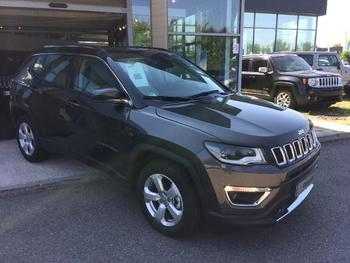 Achat JEEP Compass 1.6 MultiJet II 120ch Limited 4x2 occasion à Toulouse à 33250 €