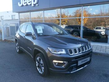 Achat JEEP Compass 2.0 MultiJet II 140ch Active Drive Opening Edition 4x4 BVA9 occasion à Toulouse à 39700 €