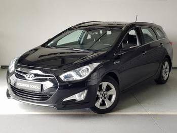 Achat HYUNDAI i40 1.7 CRDi115 PACK Business Blue Drive occasion à Labege à 12700 €
