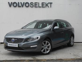 VOLVO V60 D3 150ch Business Geartronic occasion éligible à la prime à la conversion en vente à Labege à 25900 €