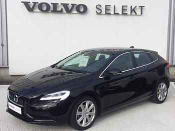 VOLVO V40 D2 120ch Inscription occasion éligible à la prime à la conversion en vente à Lormont à 19500 €