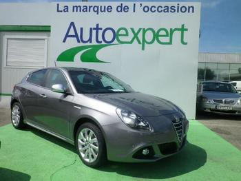 Achat ALFA ROMEO Giulietta 2.0 JTDm 175ch Exclusive Stop&Start TCT occasion à Toulouse à 18990 €