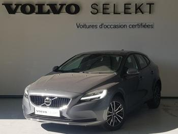 Achat VOLVO V40 D2 Eco 120ch Momentum Geartronic occasion à Labege à 20900 €