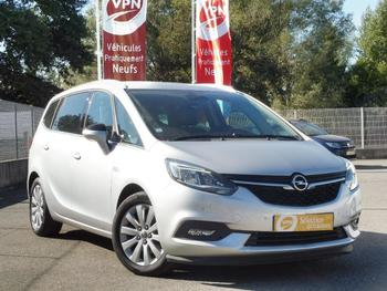 Achat OPEL Zafira 1.4 Turbo 140ch Innovation 7 Places occasion à Muret à 16990 €