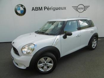 Achat MINI Countryman One 98ch Pack Salt occasion à Trélissac à 14900 €