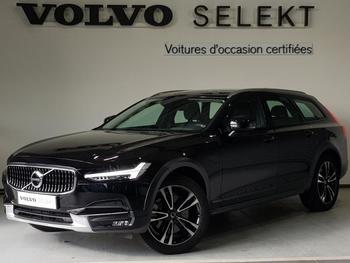 VOLVO V90 Cross Country D4 AWD 190ch Pro Geartronic occasion éligible à la prime à la conversion en vente à Labege à 43900 €