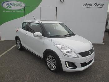 Achat SUZUKI Swift 1.2 VVT So'City 3p occasion à Merignac à 8990 €