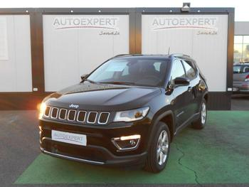 Achat JEEP Compass 1.6 MultiJet II 120ch Limited 4x2 occasion à Toulouse à 23990 €