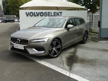VOLVO V60 D4 190ch AdBlue Inscription Geartronic occasion éligible à la prime à la conversion en vente à Pau à 51900 €