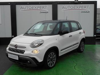 Achat FIAT 500L 1.6 Multijet 16v 120ch S&S Opening Cross occasion à Toulouse à 15790 €