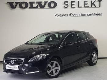 Achat VOLVO V40 D3 150ch Momentum Business Geartronic occasion à Labege à 15900 €