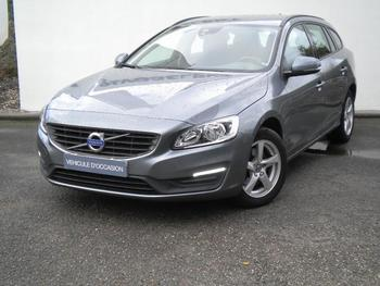 VOLVO V60 D2 120ch Kinetic Business Geartronic occasion éligible à la prime à la conversion en vente à Merignac à 15900 €