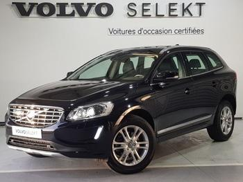 Achat VOLVO XC60 D4 AWD 181ch Xenium Geartronic occasion à Labege à 29900 €
