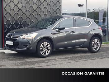 Achat CITROEN DS4 2.0 HDi135 Executive occasion à Lescar à 10990 €