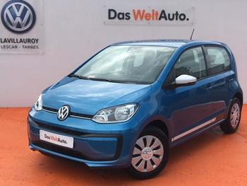 Achat VOLKSWAGEN Up 1.0 75ch Move up! 5p occasion à Tarbes à 10890 €