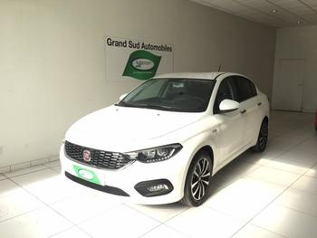 Achat FIAT Tipo 1.4 95ch Easy MY18 4p occasion à Montauban à 15590 €