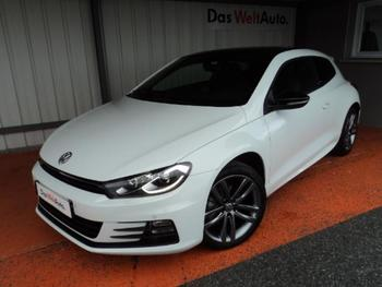 Achat VOLKSWAGEN Scirocco 2.0 TDI 150ch BlueMotion Technology FAP Ultimate DSG6 occasion à Tarbes à 26890 €