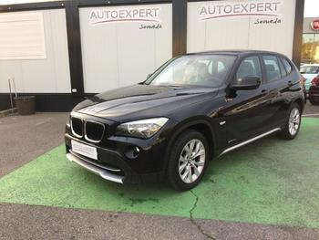 Achat BMW X1 sDrive18dA 143ch Business occasion à Toulouse à 15690 €