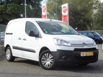 Achat CITROEN Berlingo 20 L1 HDi 90 Business occasion à Muret à 10990 €