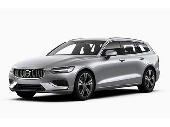 VOLVO V60 D4 190ch AdBlue Business Executive Geartronic neuve éligible à la prime à la conversion en vente à Labege à 46400 €