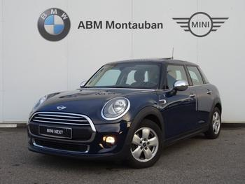 Achat MINI Mini One D 95ch Business occasion à Montauban à 16500 €