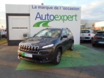 Achat JEEP Cherokee 2.0 MultiJet 170ch Longitude Business  Active Drive I BVA S/S occasion à Toulouse à 22990 €