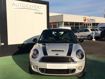 Achat MINI Mini Cooper S 184ch Pack Red Hot Chili BVA occasion à Toulouse à 13990 €