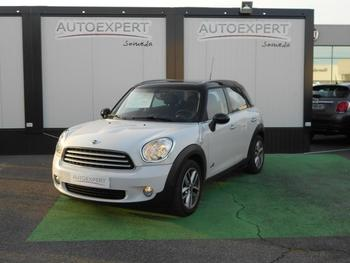 Achat MINI Countryman Cooper D 112ch Pack Chili ALL4 occasion à Toulouse à 13990 €