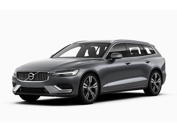VOLVO V60 D3 150ch AdBlue Inscription Luxe Geartronic neuve éligible à la prime à la conversion en vente à Labege à 55600 €