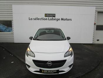 Achat OPEL Corsa 1.4 Turbo 100ch Color Edition Start/Stop 5p occasion à Labege à 9990 €