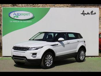 LAND-ROVER Evoque 2.2 Td4 Pure Pack Tech Pure BVA Mark I occasion éligible à la prime à la conversion en vente à Libourne à 25990 €