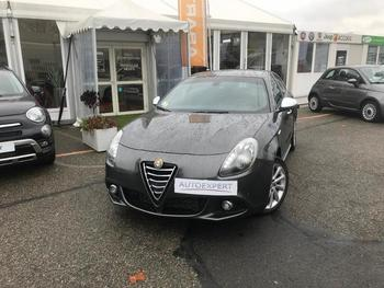 Achat ALFA ROMEO Giulietta 2.0 JTDm 175ch Exclusive Stop&Start TCT occasion à Toulouse à 17290 €