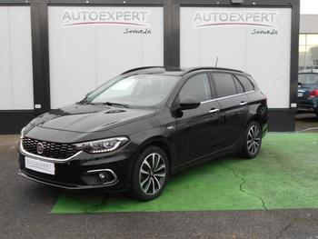 Achat FIAT Tipo 1.6 MultiJet 120ch Lounge S/S DCT occasion à Toulouse à 14890 €